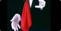 Hire a magician for your event or party North Bay Area