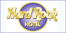 Thrill Zone Entertainment Client - Hard Rock Cafe