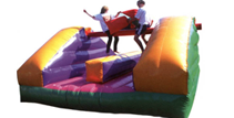 Thrill Zone Entertainment - Giant Inflatable Interactive Game Rentals