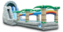 Giant Water Slide Rentals Santa Rosa California, Inflatables, Waterslides, Thrill Zone Entertainment