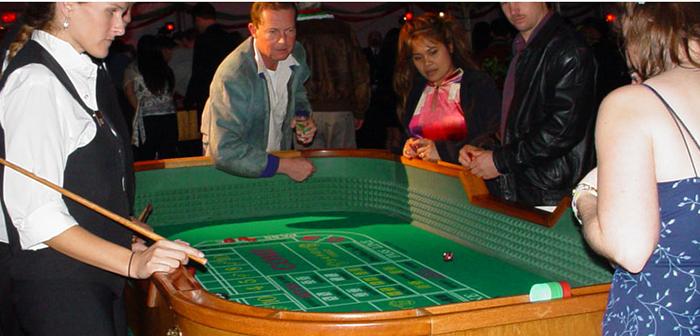 Cash crop gambling game